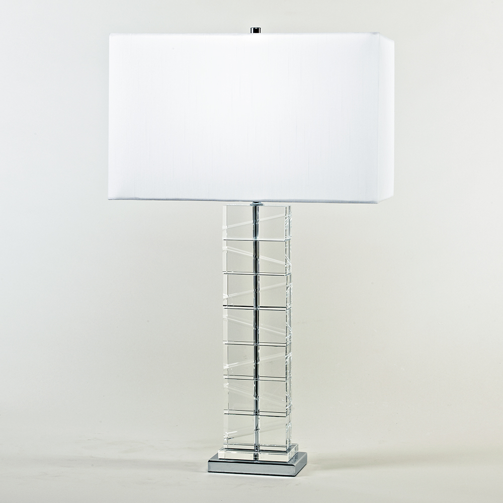 Tall Esher Table Lamp